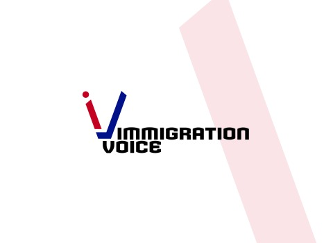 The rebranding of Immigration Voice