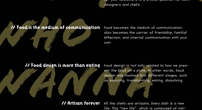 Art Manifesto